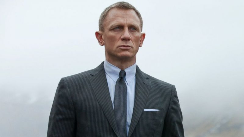 One of the Bond 25 Shooting Locations has Been Revealed
