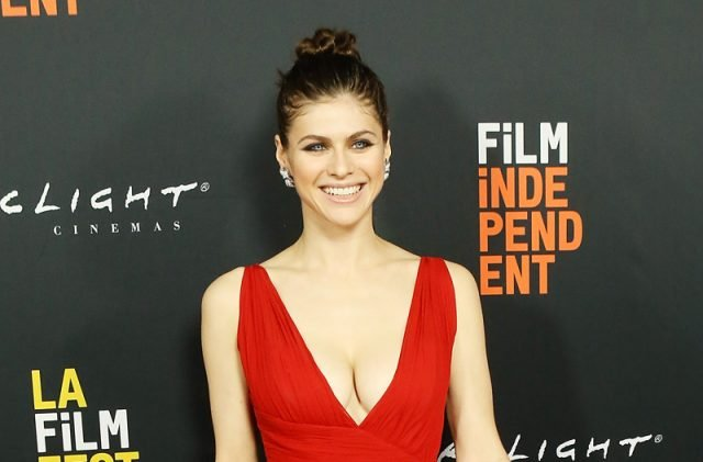 who is alexandra daddario
