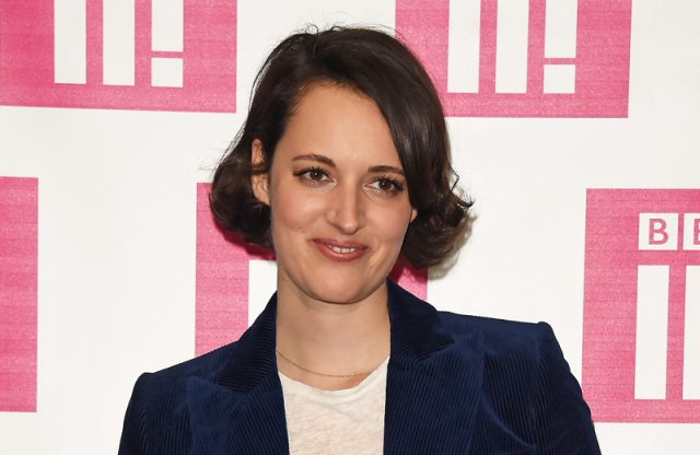 Phoebe Waller-Bridge's Rom-Com Run Gets a Series Order at HBO