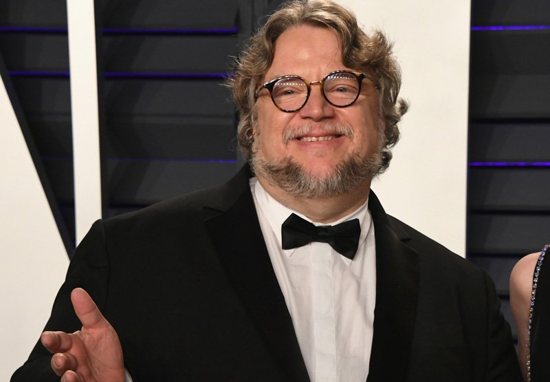 Guillermo del Toro to Direct Action Film Zanbato for Bad Robot!