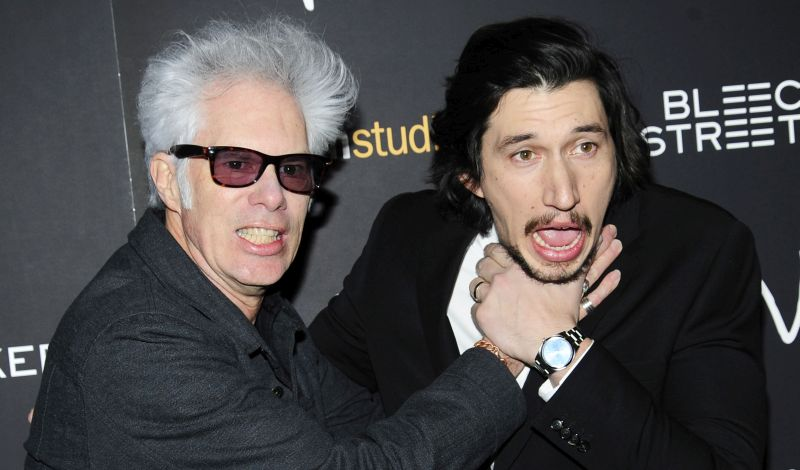 Jim Jarmusch's The Dead Don't Die Set for Summer Release