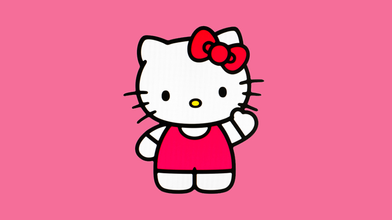 New Line Cinema Developing Hello Kitty Film