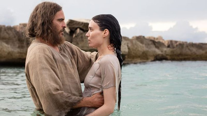 IFC Films Debuts First Full Trailer For Mary Magdalene
