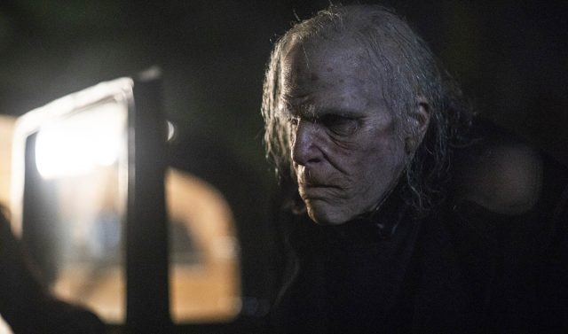 AMC's NOS4A2 Reveals Connection to Locke & Key and It