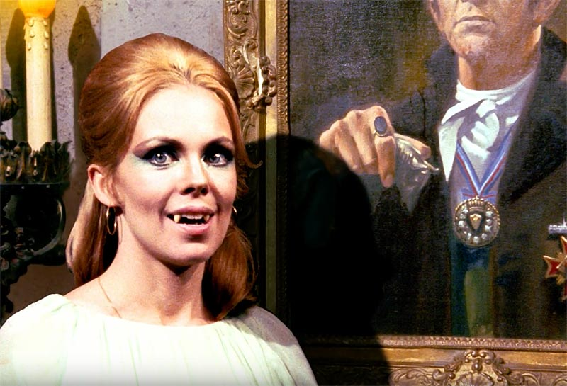 Master of Dark Shadows Documentary Trailer & Release Date