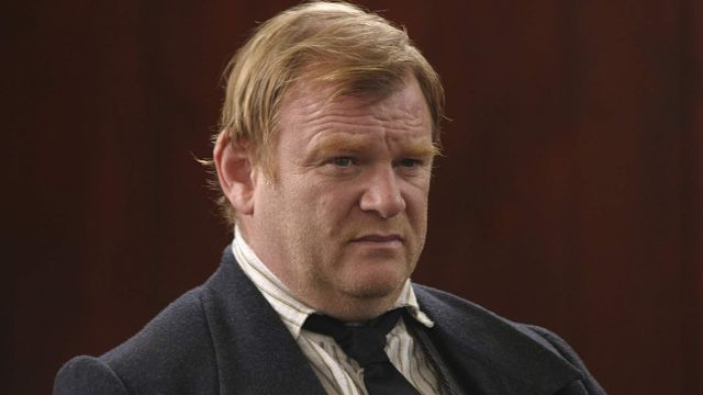 10 best Brendan Gleeson movies