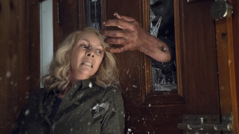 5 Reasons Why: Halloween is Horror's Greatest Franchise