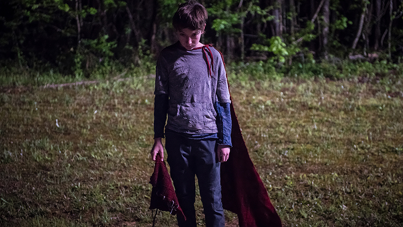 Brightburn Trailer 2 Takes a Deep Dive into Superhero Horror
