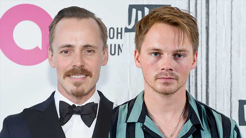 Amazon's Dark Tower Pilot Casts Jasper Pääkkönen & Sam Strike