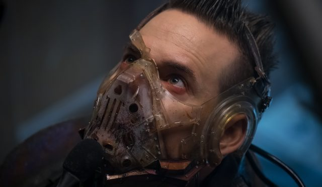 Gotham Episode 5.10 Red Band Trailer: Bane Unleashes His Wrath