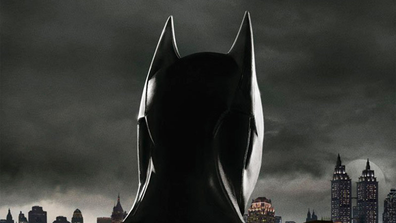 The Dark Knight Is Upon Us in New Gotham Poster