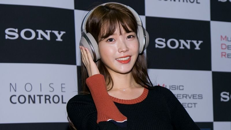 K-Pop Star IU to Lead Netflix's Korean Anthology Film Series Persona