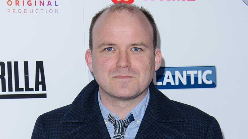 Penny Dreadful Star Rory Kinnear Joins City of Angels Revival