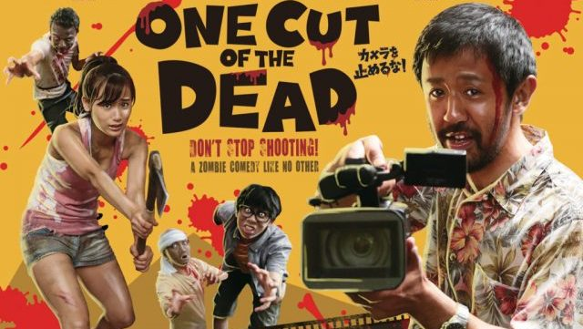 One Cut of the Dead: Japanese Zombie Film Gets an English Remake