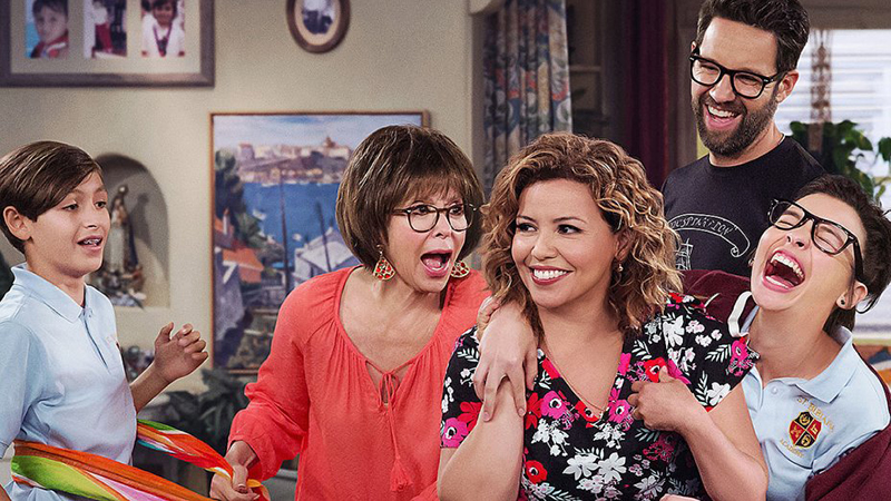 One Day At a Time Canceled at Netflix, Will Not Return for Season 4