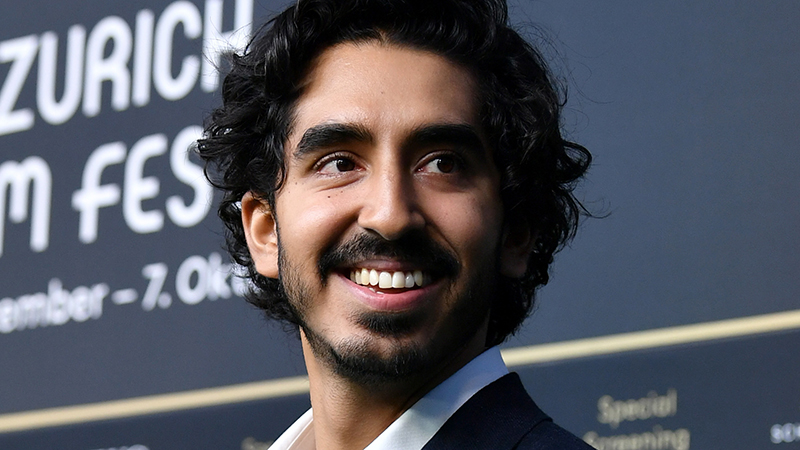 Green Knight: Dev Patel in Talks to Star as Sir Gawain