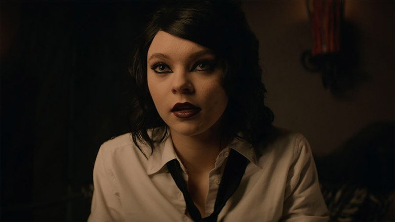 CS Interview: Deadly Class' Taylor Hickson On the Finale & Petra's Growth