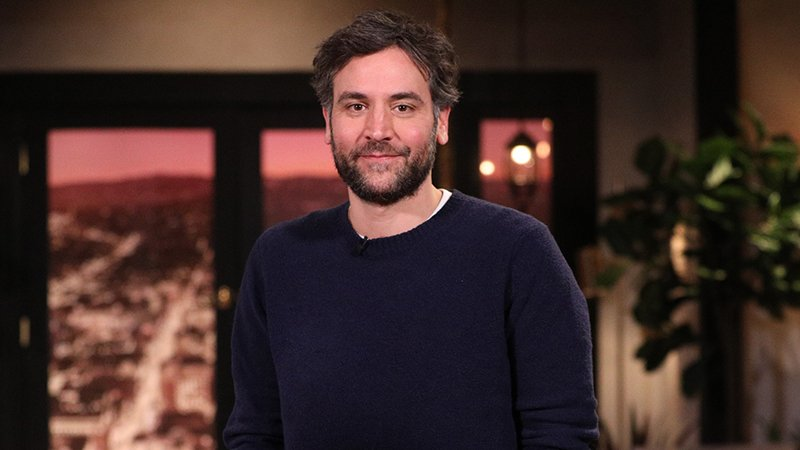 Josh Radnor Joins Jordan Peele's The Hunt Series for Amazon
