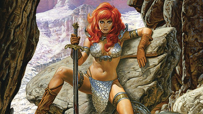 Bryan Singer Out as Red Sonja Director