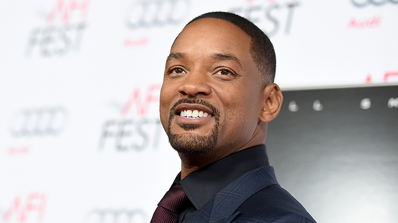 King Richard Will Smith to Star as Venus & Serena Williams Dad