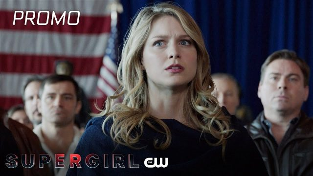 Supergirl Episode 4.14 Promo: Civil War Between Humans and Aliens