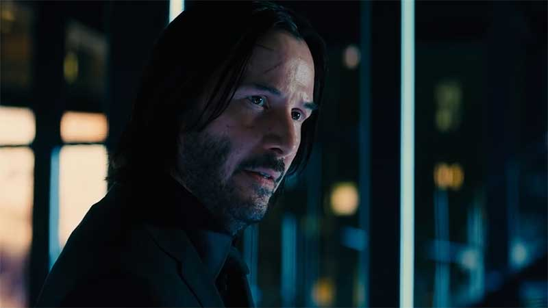 John Wick: Chapter 3 - Parabellum Trailer 2: Let Us Begin