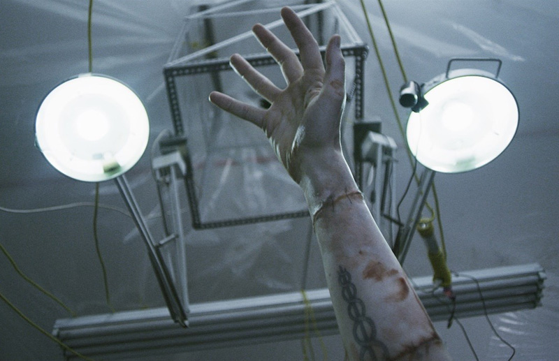 Depraved Trailer: Larry Fessenden Creates a 21st Century Frankenstein