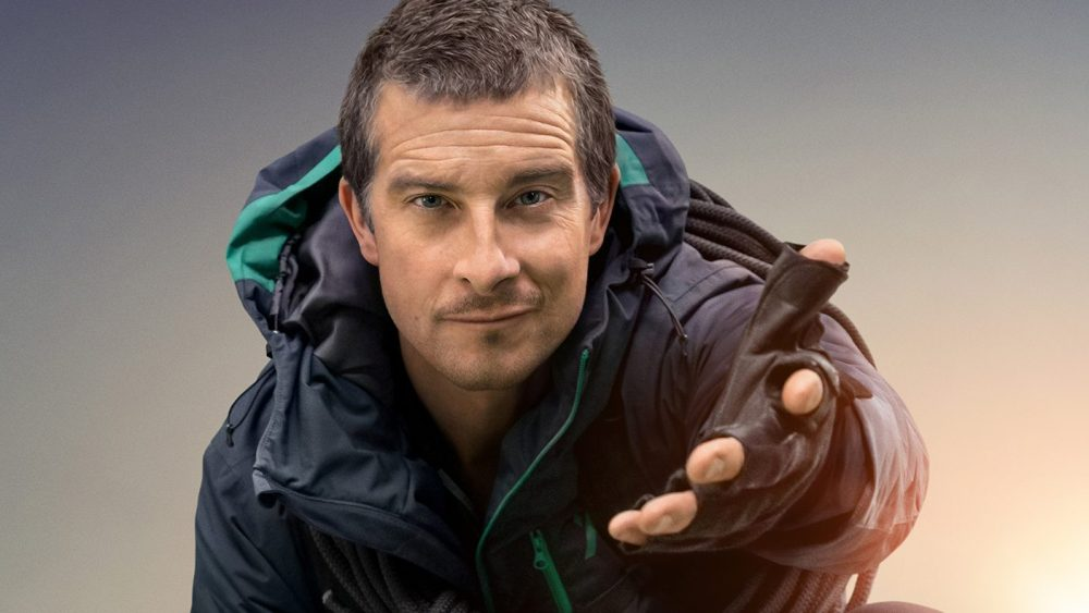 Netflix's Next Interactive Series Puts You in Charge of Bear Grylls, Adventurer