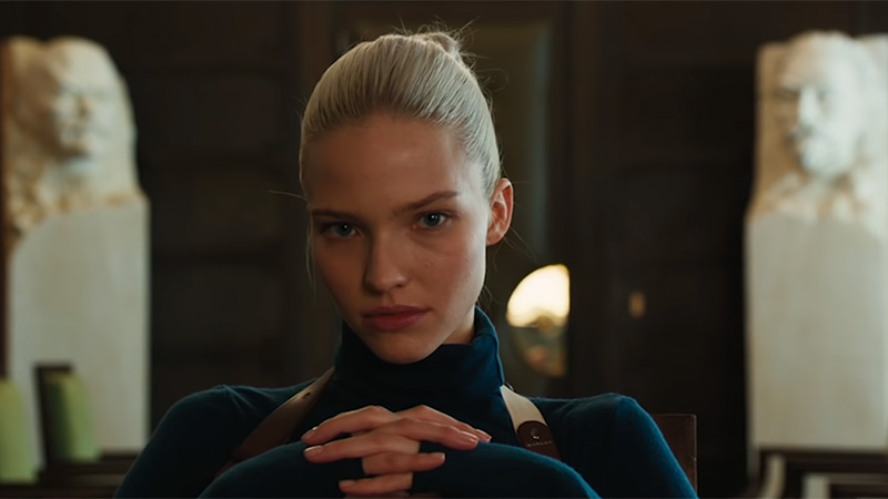 Summit Debuts First Trailer For Luc Besson's Anna