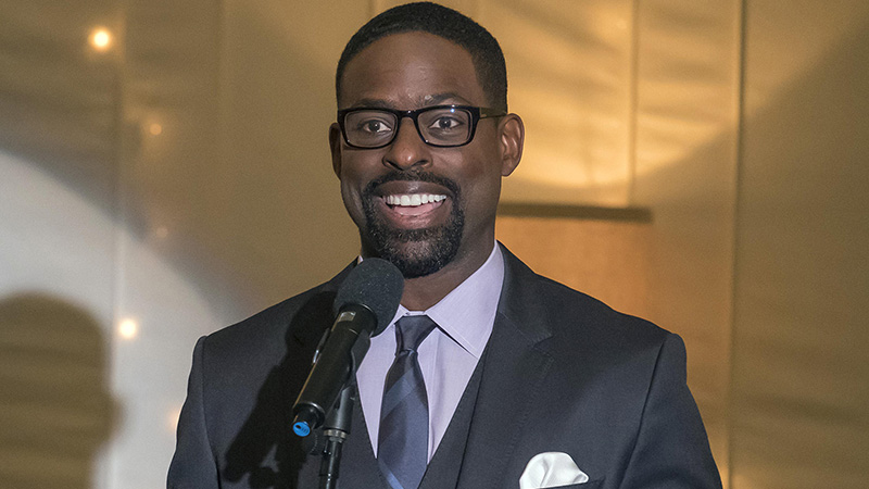 The Marvelous Mrs. Maisel Adds This Is Us' Sterling K. Brown
