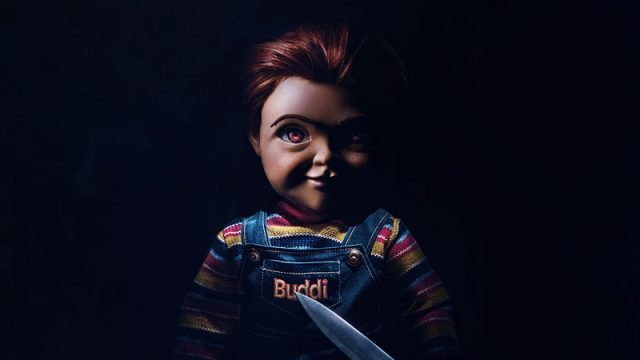 Chucky Says Goodnight to Andy in New Child's Play Motion Poster