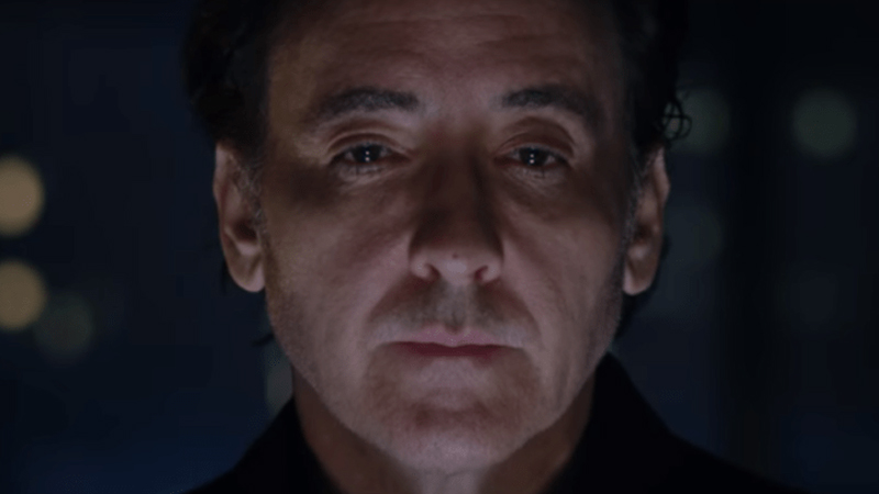John Cusack Searches for Utopia at Amazon - ComingSoon.net