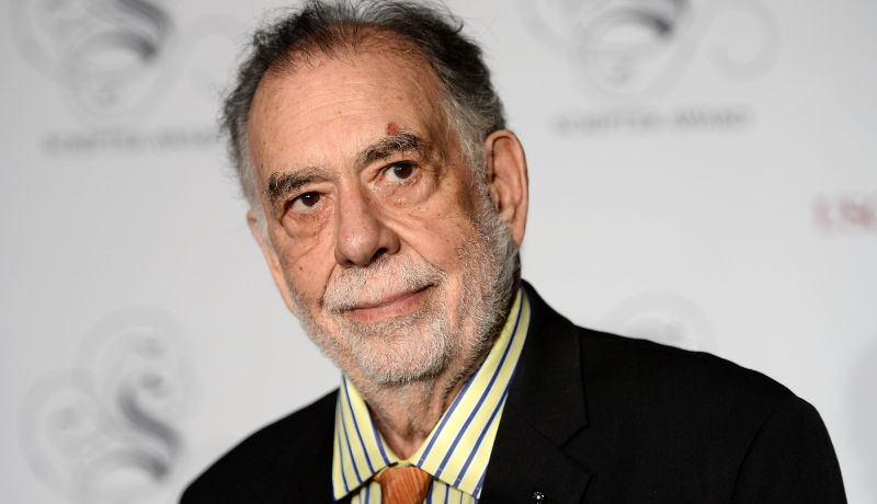 Megalopolis: Francis Ford Coppola Ready to Make His Dream Project