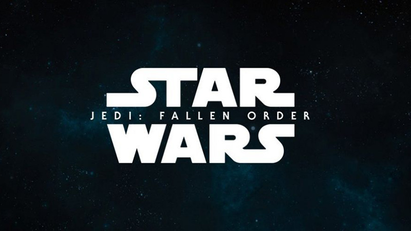 Respawn teases Star Wars Jedi: Fallen Order reveal