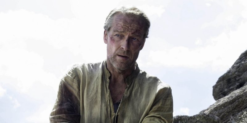 Titans Season 2 Casts Game of Thrones' Iain Glen as Batman