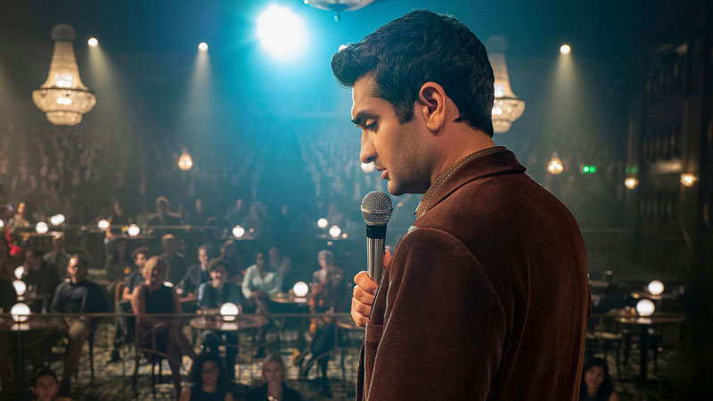 Any Person, Living or Dead lands Kumail Nanjiani