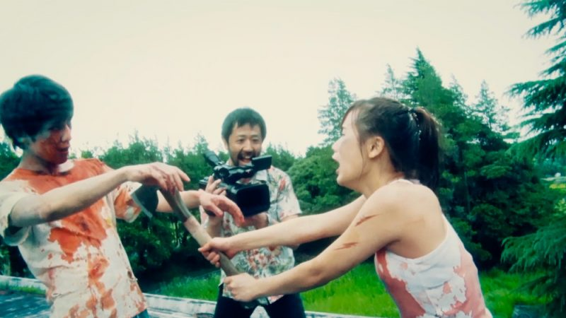 One Cut of the Dead heads to Shudder