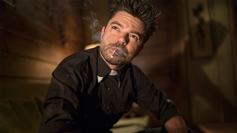 Preacher Season 4 Will Be Its Last, Set for August Premiere