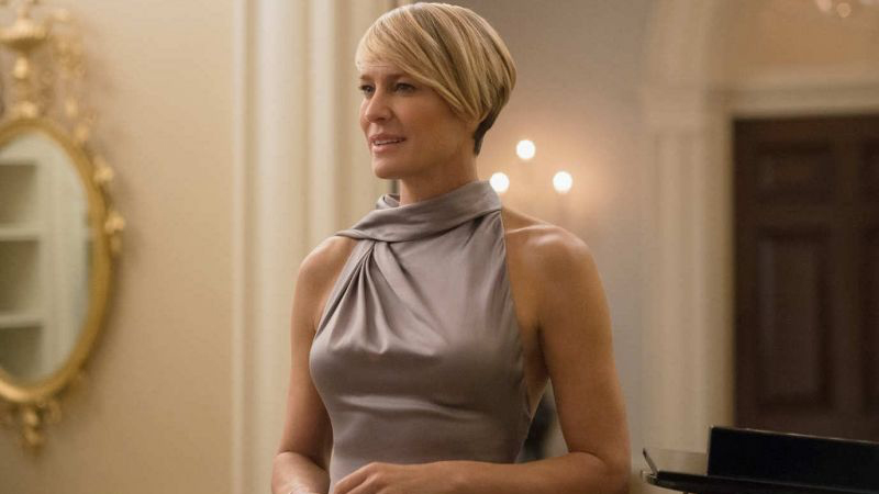 Robin Wright to Make Feature Directorial Debut with Land