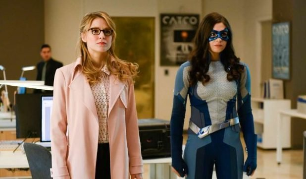 Supergirl Episode 4.19 Photos: American Dreamer