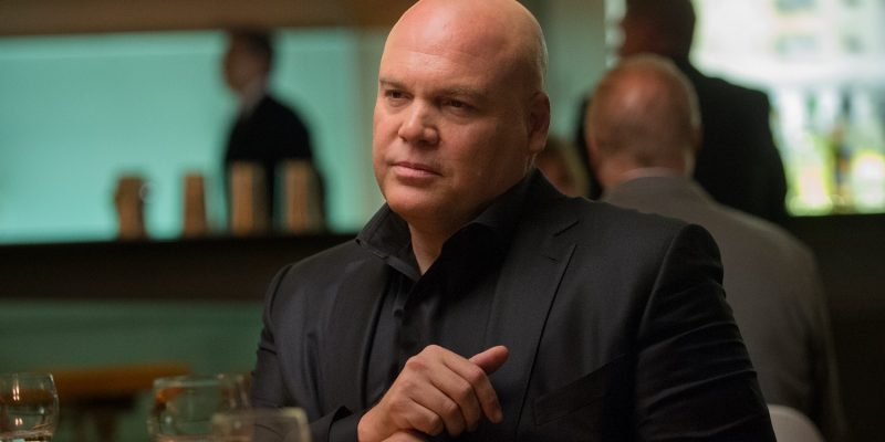 Interrogation casts Vincent D'Onofrio