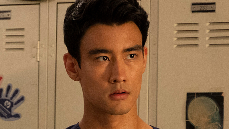 Alex Landi to Recur in Netflix's Insatiable Season 2