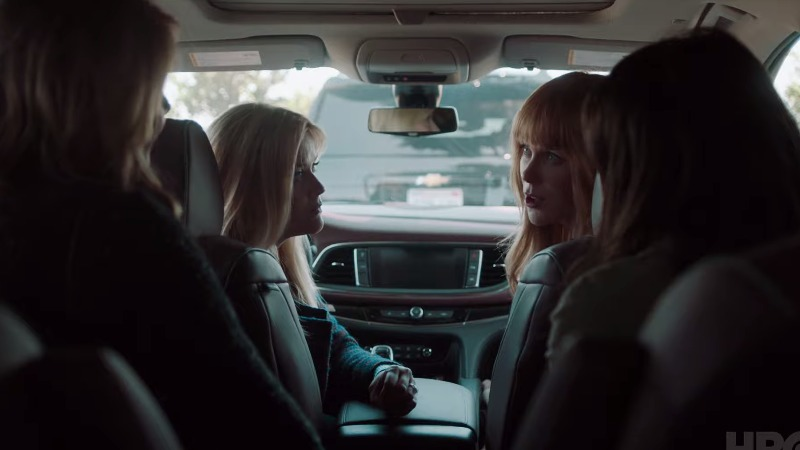 Here's the Exact Date Big Little Lies Season 2 Arrives on HBO