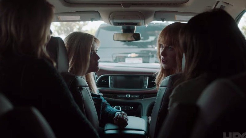 'Big Little Lies' will be back in June