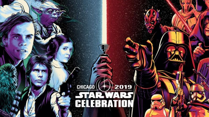 Watch the Star Wars: The Phantom Menace 20th Anniversary Celebration