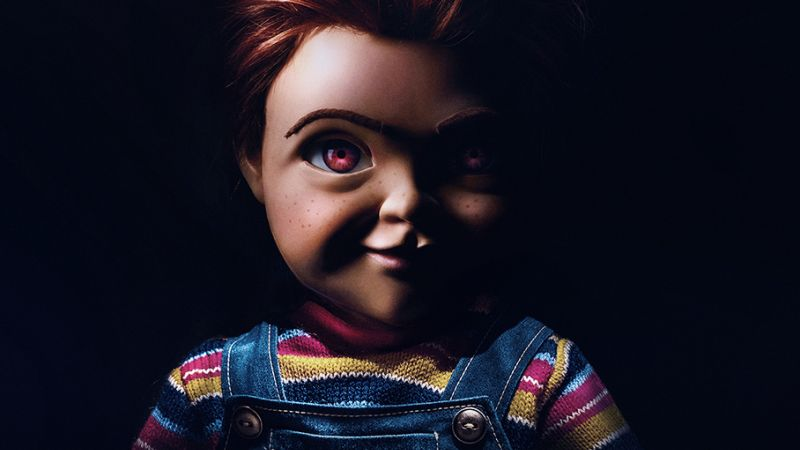 Latest Bloody Trailer for CHILD'S PLAY Remake Includes Full-Body Chucky