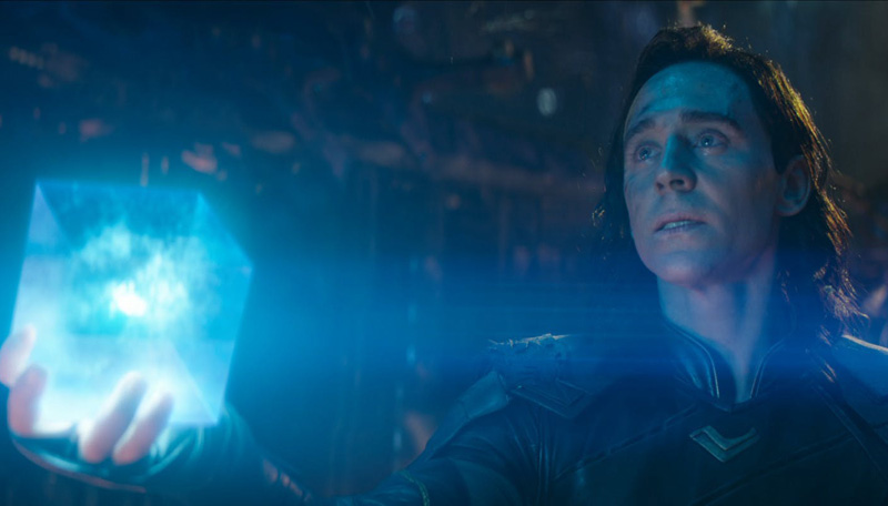 What Happened to Loki in Avengers: Endgame?