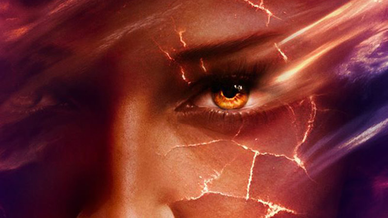 New Dark Phoenix Character Posters Released