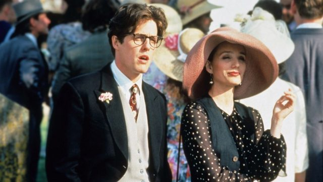 Four Weddings and a Funeral Series Premiere Set for July