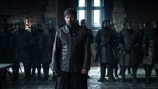 Game of Thrones Episode 8.02 Featurette: Knight of the Seven Kingdoms